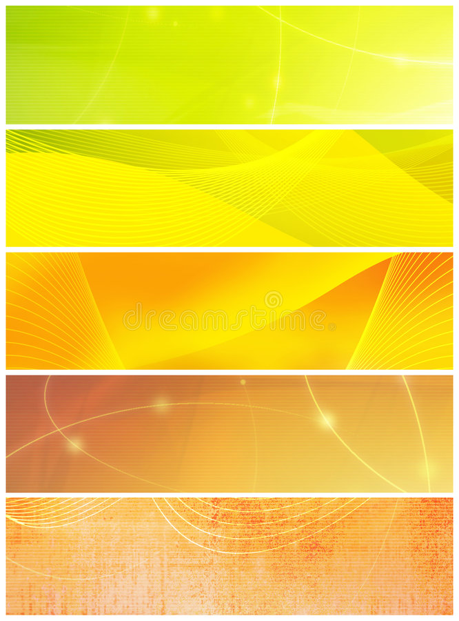 Download Abstract Cool waves stock illustration. Illustration of powerful - 6499542