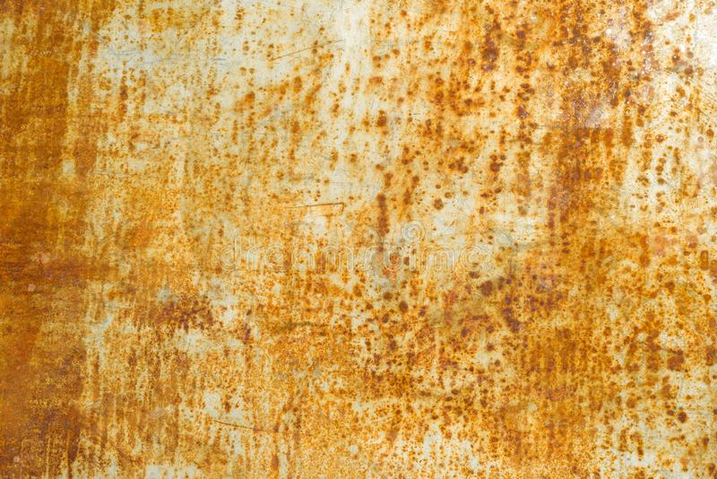Abstract corroded rusty metal background texture, gray brown stock photos