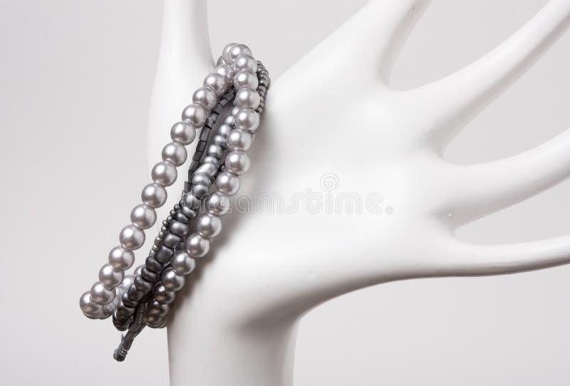 abstract costume jewelry στοκ εικόνα με δικαίωμα ελεύθερης χρήσης