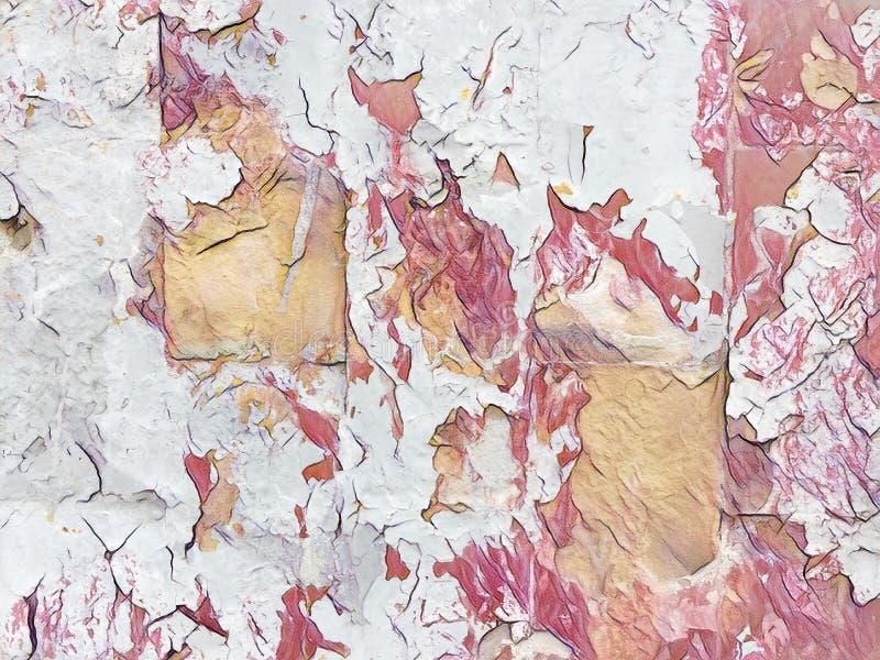 Abstract creative background wallpaper illustration vector illustration