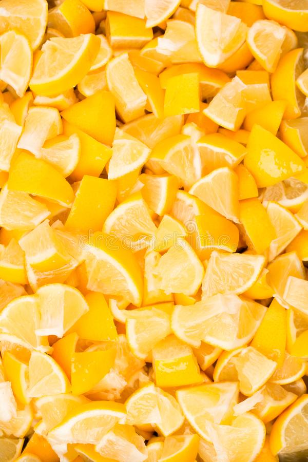 Healthy fashion food food graphical background with lemon. Abstract creative banner concept. Bright colors stock photos