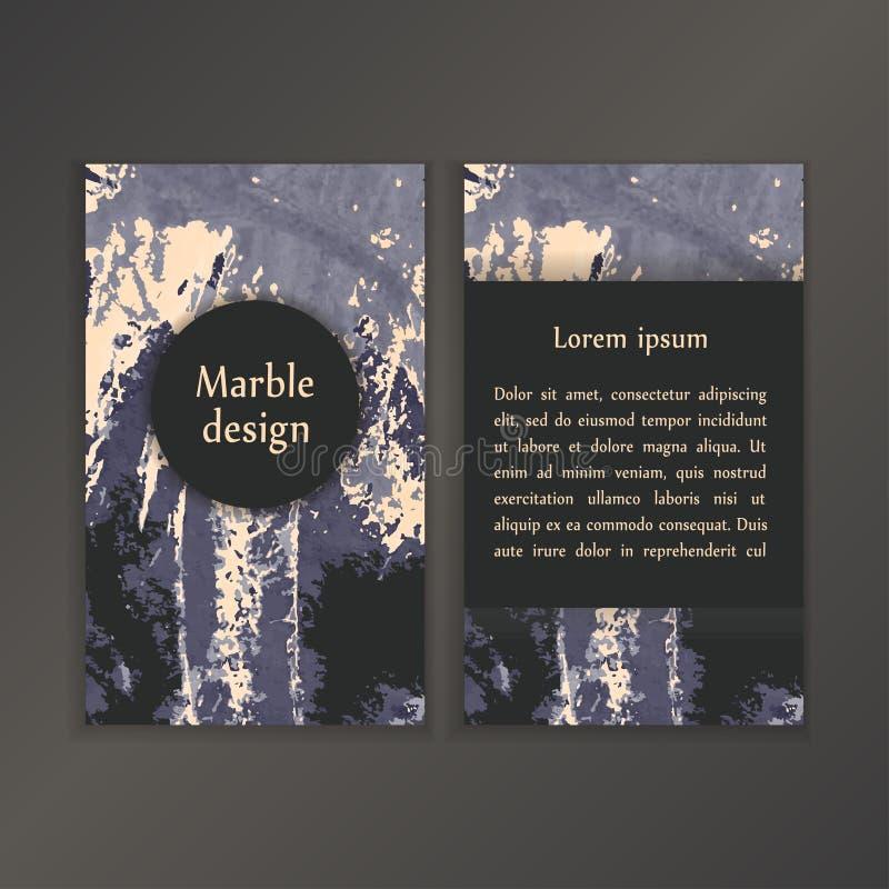 Abstract Creative Card Templates. Weddings, Menu, Invitations ...