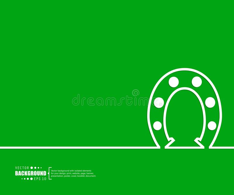 Abstract creative concept vector background. For web and mobile applications, illustration template design, business. Abstract Creative concept vector background vector illustration