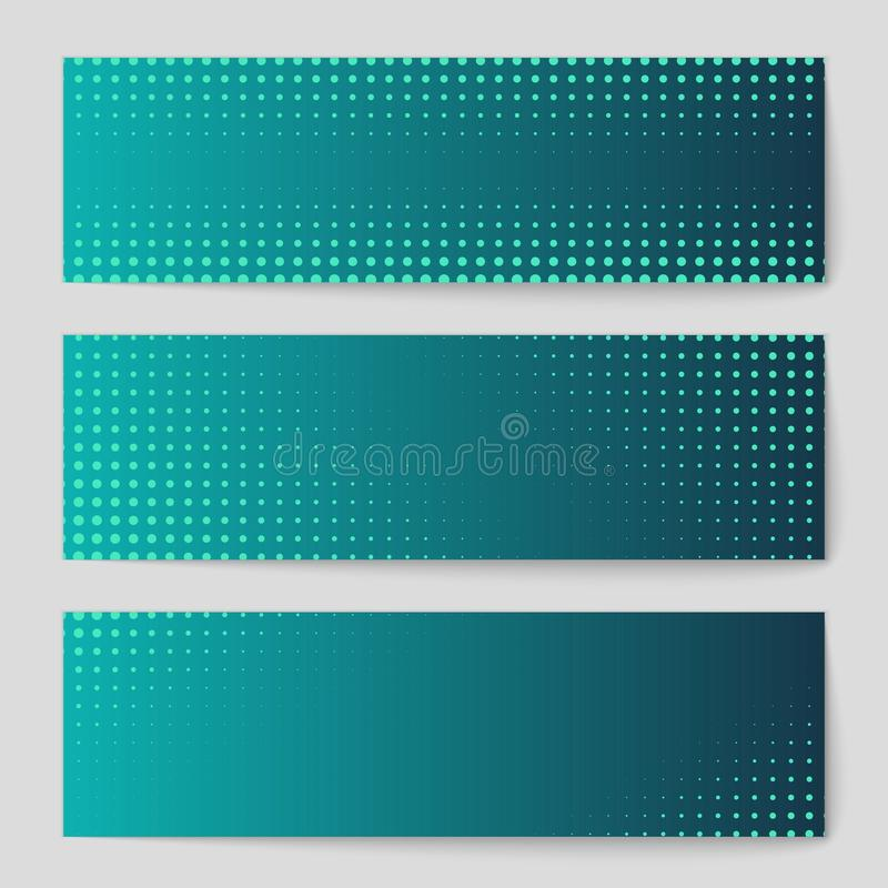 Abstract creative concept vector comic pop art style blank, layout template with clouds beams and isolated dots pattern. On background. For sale banner, empty vector illustration