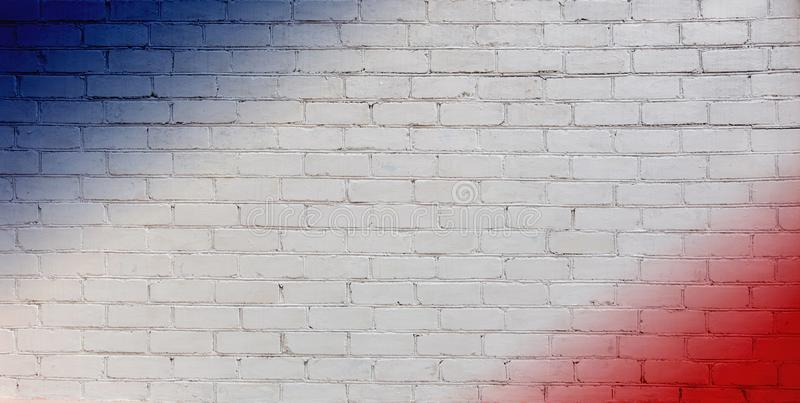 Abstract creative patriotic Background. stock images