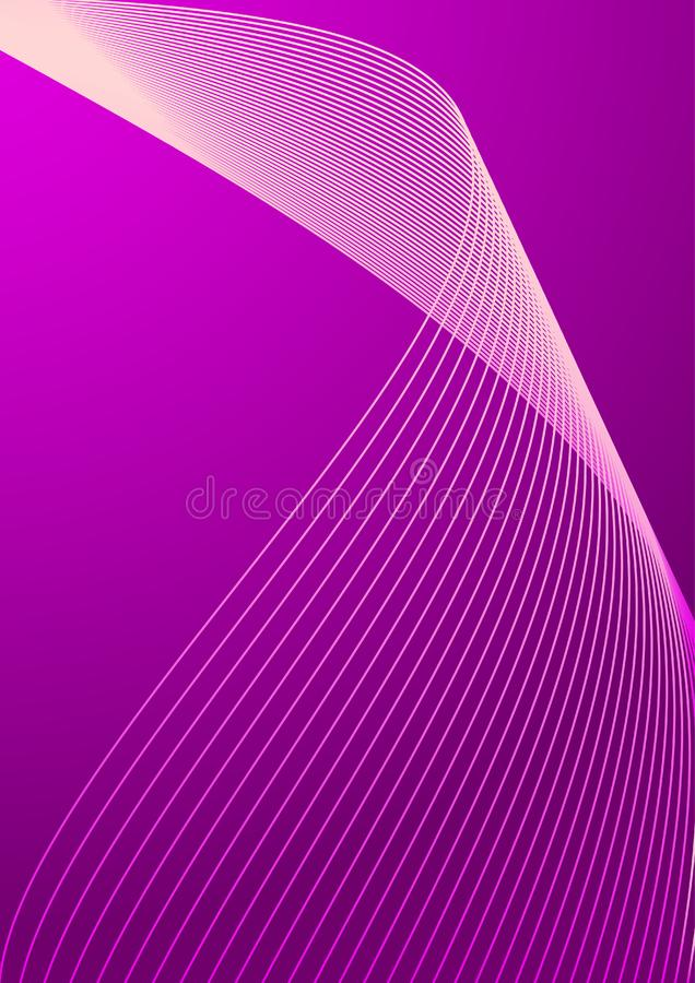 Download Abstract Crimson Background Stock Vector - Image: 4351581