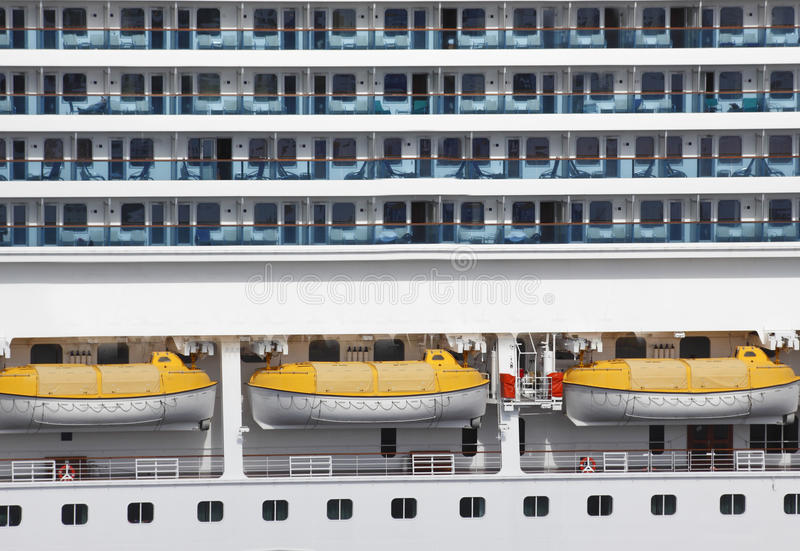 Download Abstract Cruise Ship stock photo. Image of life, detailed - 14039608