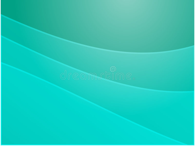 Download Abstract curve wallpaper stock vector. Image of rounded - 5869589
