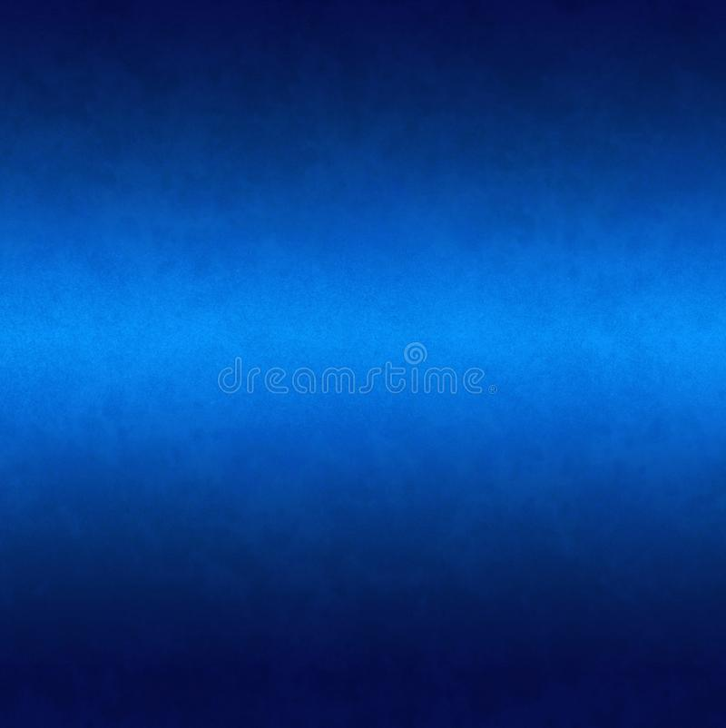 Abstract Dark Blue Grunge Wall Texture Background stock image