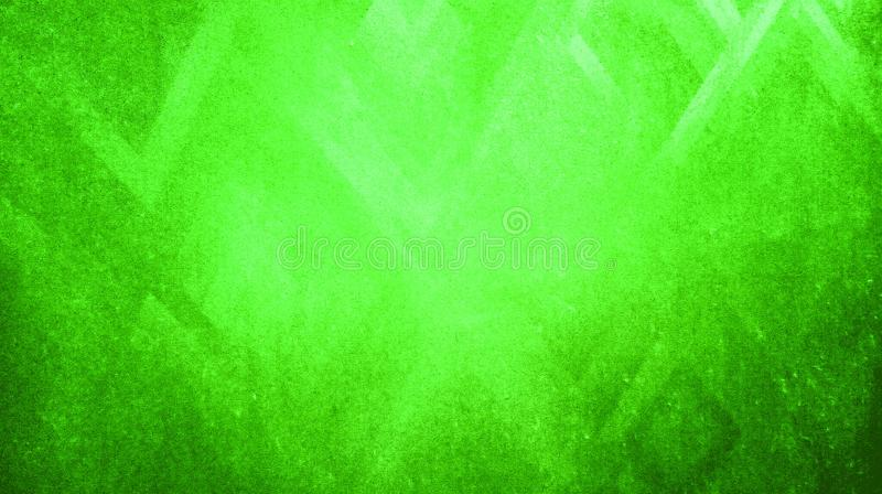 Abstract dark green paper Sharpness rough triangles texture reflected on paper background wallpaper. Many uses for advertising, book page, paintings, printing stock illustration