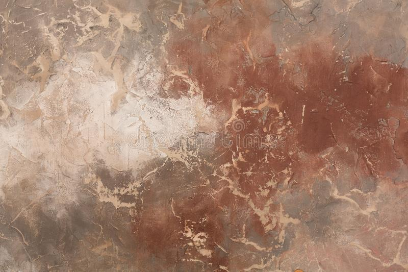 Abstract dark and light brown background. Colorful bsckground for designer.  stock images