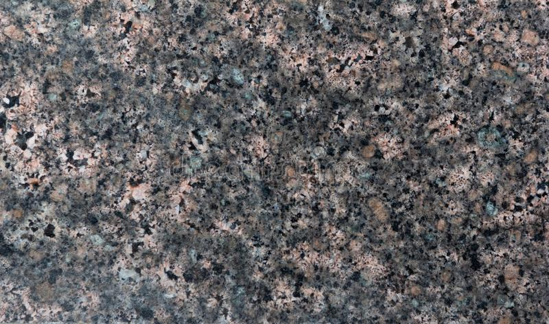 Abstract dark mottled marble. For background pattern and texture stock photos