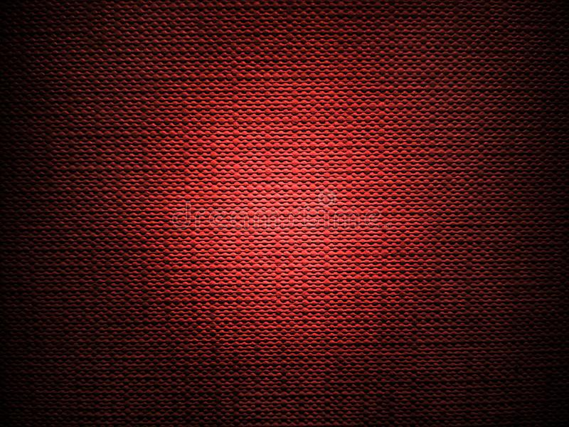 Abstract dark red and black background paper texture. Abstract dark background paper texture. Black on border with light center blank for luxury brochure royalty free stock images