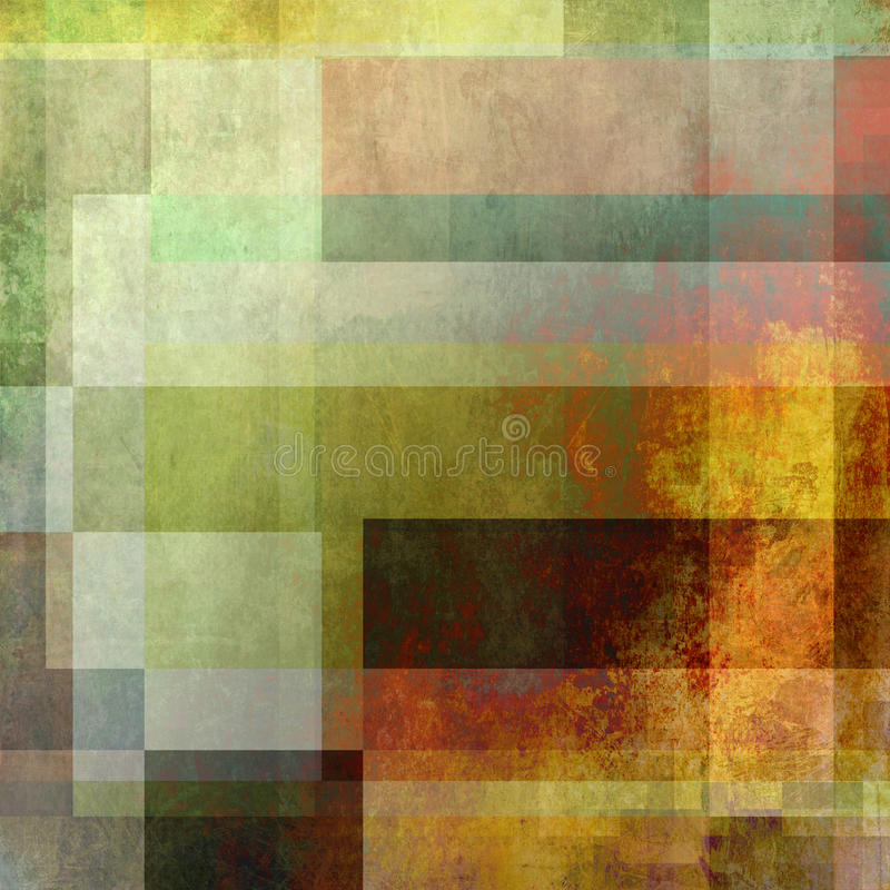 Free Abstract Decorative Artwork Stock Image - 98031151