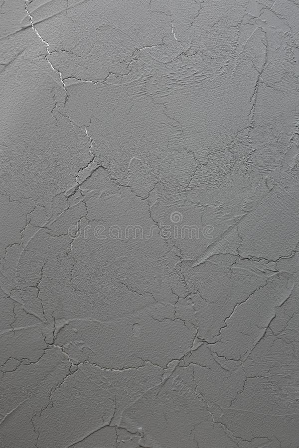 Abstract decorative plaster for the wall.  stock photos