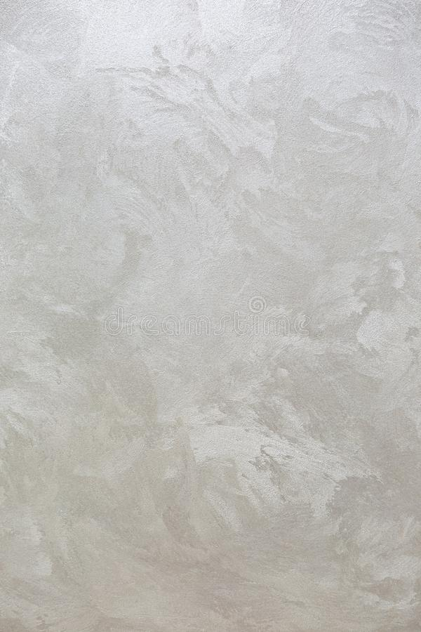 Abstract decorative plaster for the wall.  stock images