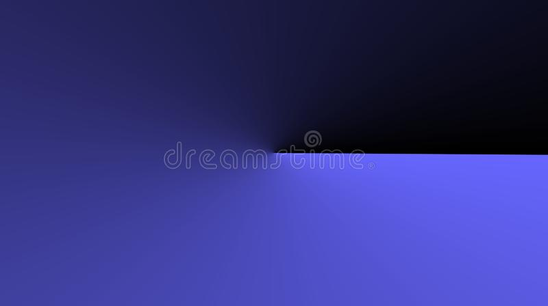 Abstract deep purple color black color mixture background. royalty free stock image