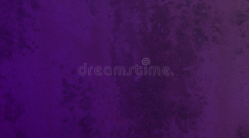 Abstract deep purple color with texture background wallpaper. Many uses for advertising, book page, paintings, printing, mobile wallpaper, mobile backgrounds stock illustration