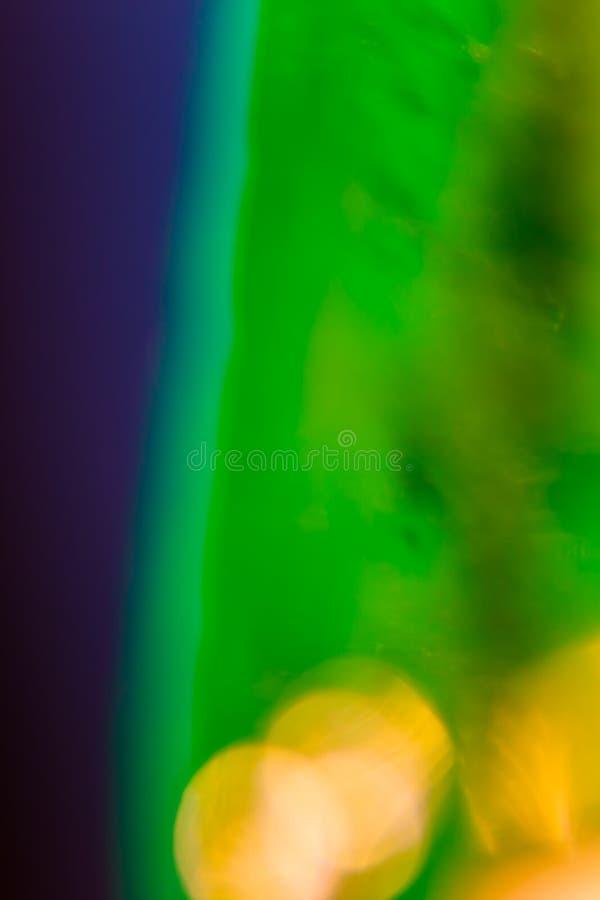 Abstract Deep Sea Diving royalty free stock image