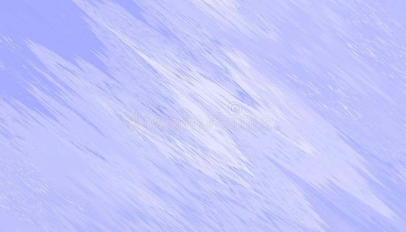 Abstract des magnifiques gouttelettes d'eau bleues et des mouvements de vitesse dans l'art moderne d'une manière exotique et fasc photographie stock