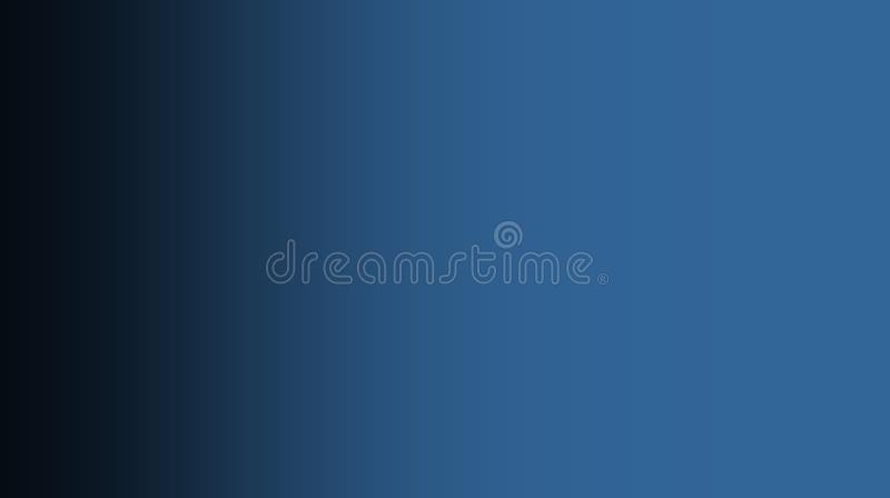 Abstract desert blue color black color mixture background. vector illustration