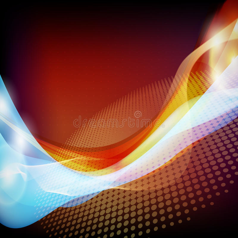 Abstract design. stock photography