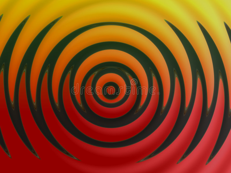 Download Abstract Design 2 stock illustration. Image of circles - 1417086