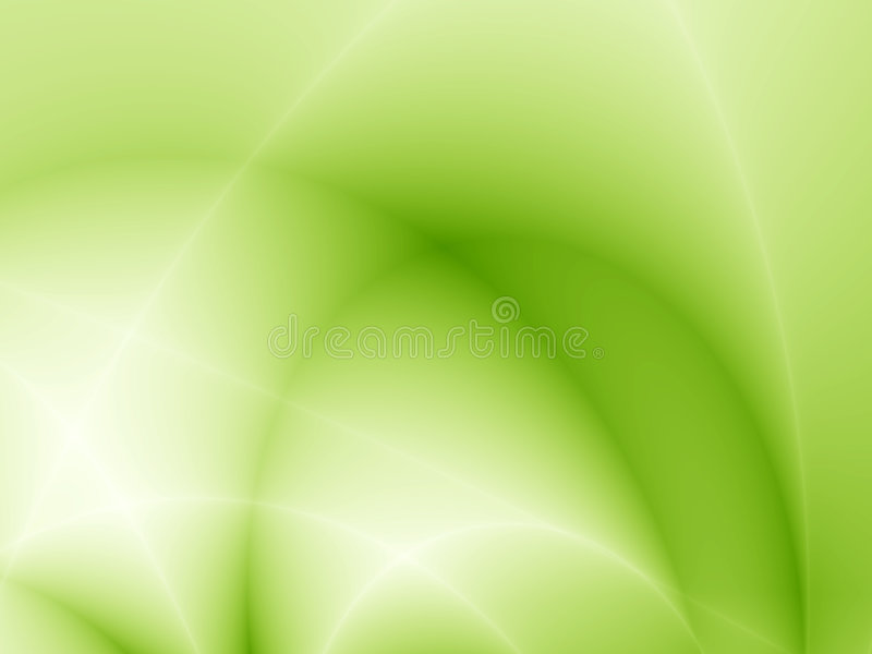 Abstract design background. Abstract design light green background royalty free illustration