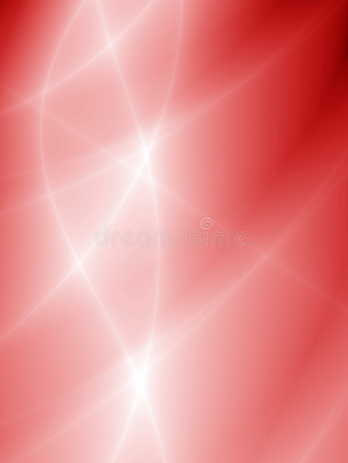 Abstract design background. Abstract design light red background stock illustration