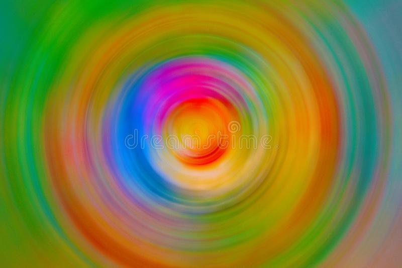 Abstract design made of fractal paint and rich texture on the subject of imagination, creativity and art royalty free stock photos