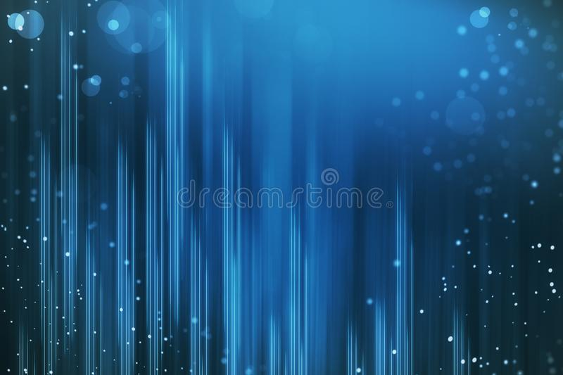 Abstract digital background royalty free illustration