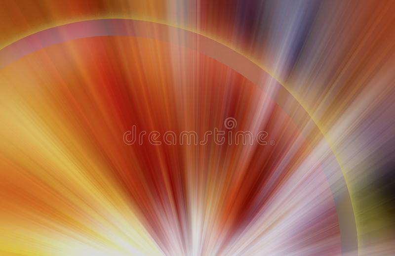 Abstract red flame wortex royalty free stock images