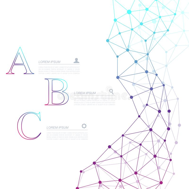Abstract dna molecule vector business infographic medical chemistry download abstract dna molecule vector business infographic medical chemistry infographic design scientific business template ccuart Images