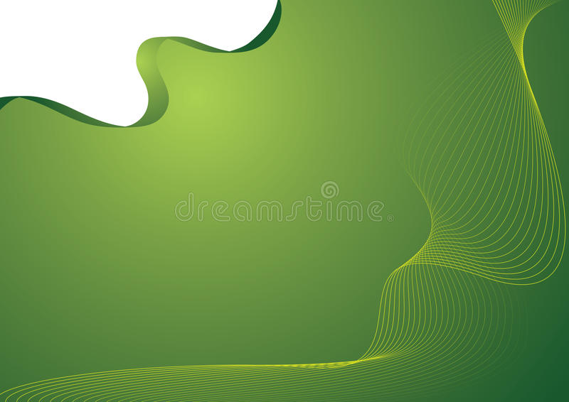 Abstract Eco Background Stock Images