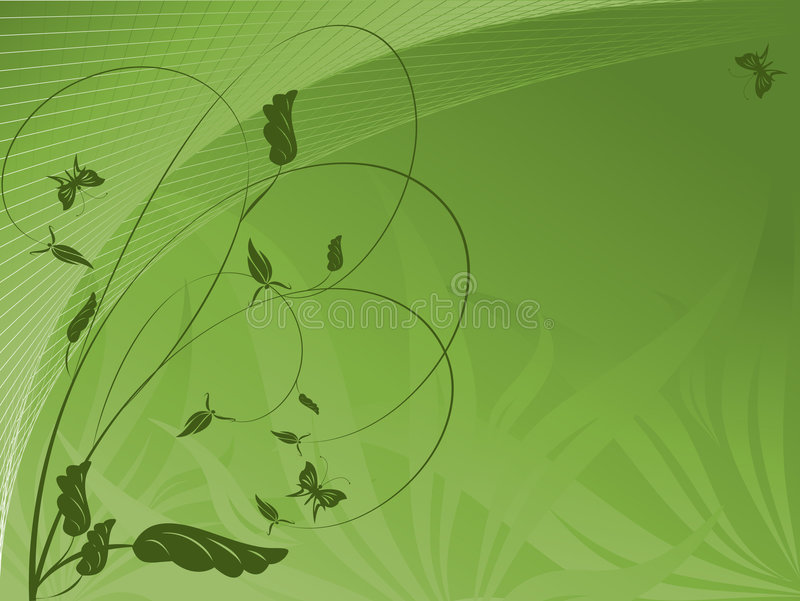 Abstract ecological background stock images