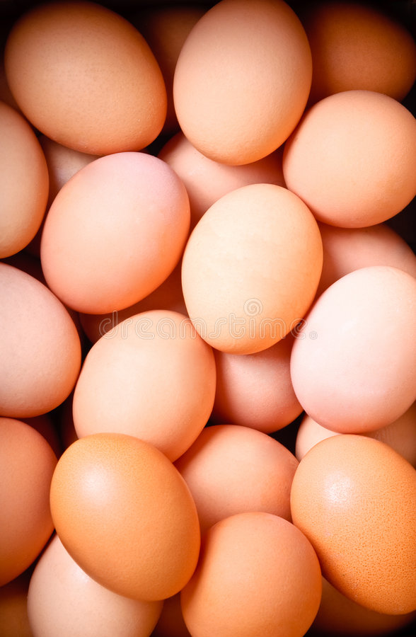Abstract eggs background royalty free stock photo
