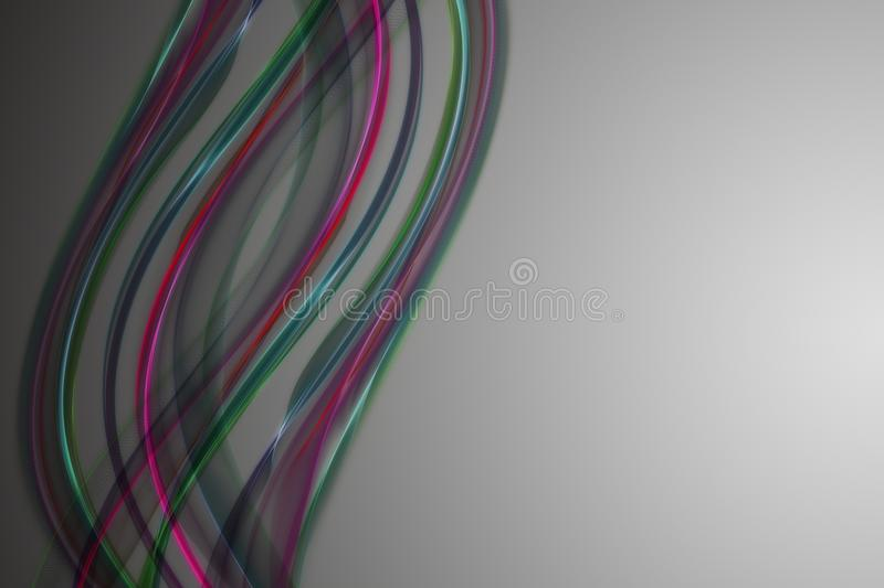 Abstract elegant background design stock photo