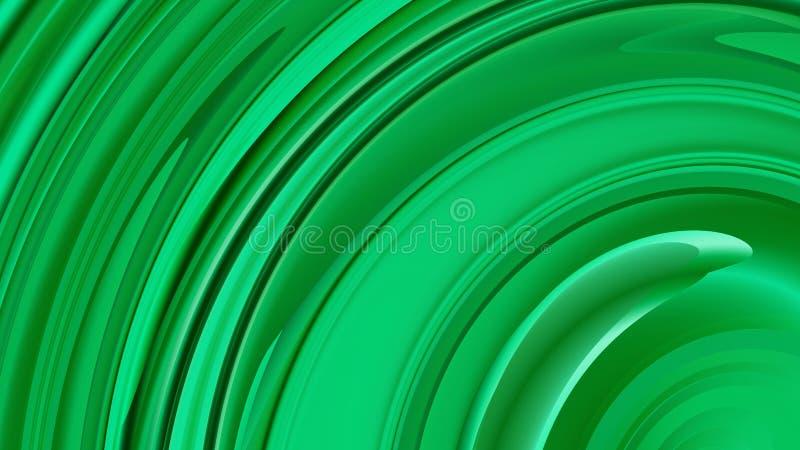 Abstract Emerald Green Graphic Background Beautiful elegant Illustration graphic art design Background. Image vector illustration