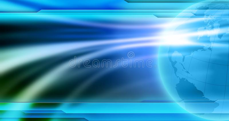 News background wallpaper. News template. royalty free stock images