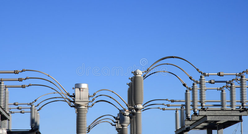 Abstract Energy royalty free stock photos