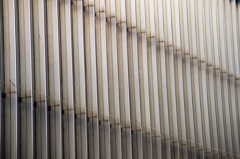 Download Abstract facade stock image. Image of lines, modern, metal - 18611093