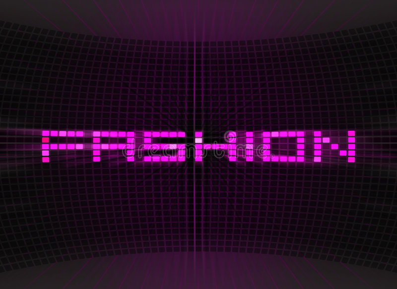 Download Abstract Fashion Background With Light Stock Illustration - Illustration of decoration, textured: 7619028