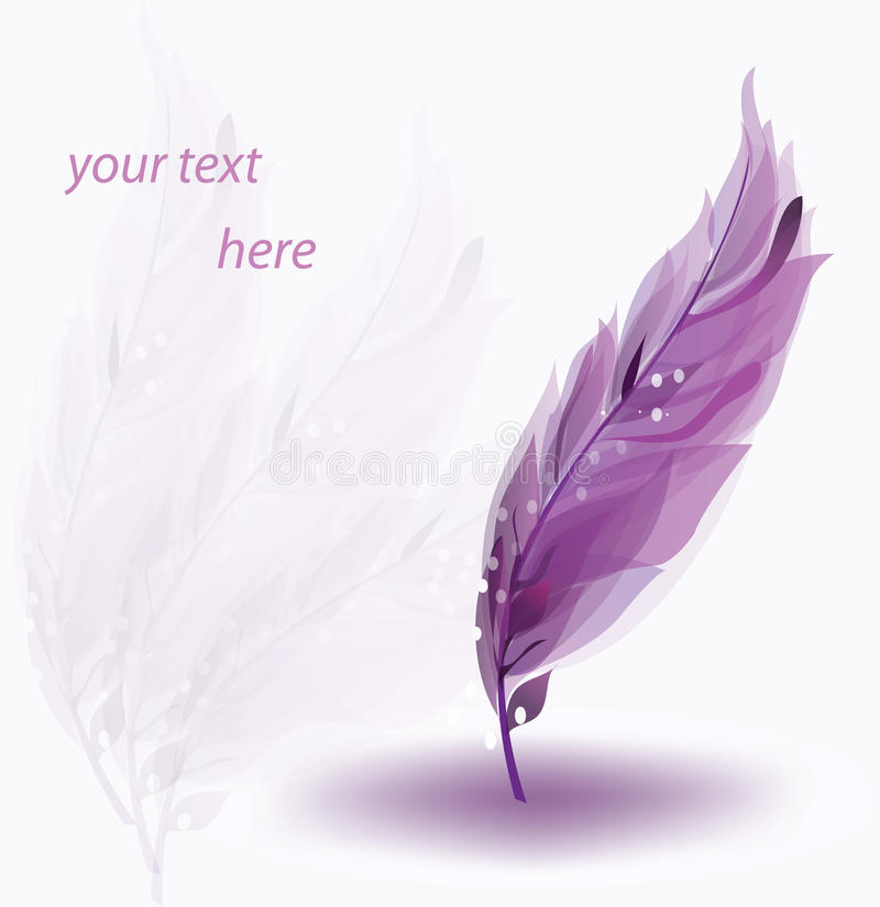Download Abstract Feather Background Stock Photography - Image: 32306312