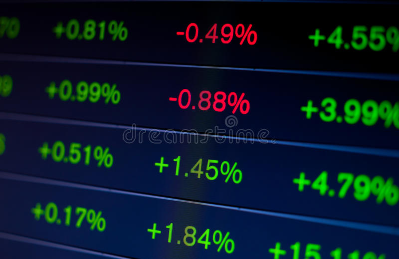 Abstract financial background stock images