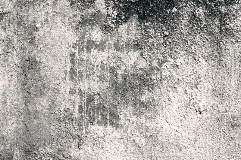 GRUNGE TEXTURE OF OLD CEMENT WALL, GREY AND BLACK BACKGROUND,STONE,CONCRETE stock images