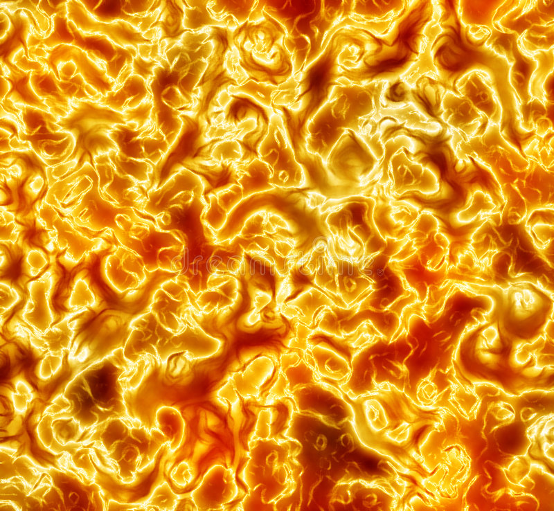 Abstract fire artistic background. Illustration stock illustration