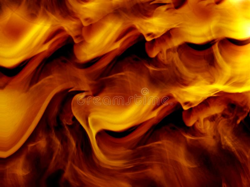 Abstract fire background. Many uses for advertising, book page, paintings, printing, mobile backgrounds, book, covers, screen savers, web page, landscapes royalty free stock photography