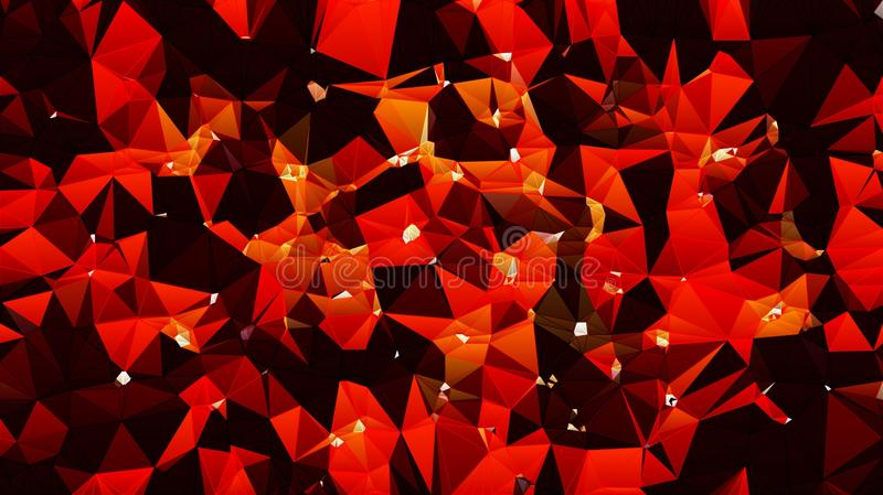 Abstract Fire Orange red white black color wallpaper. Abstract Fire Orange red white black color background vector illustration