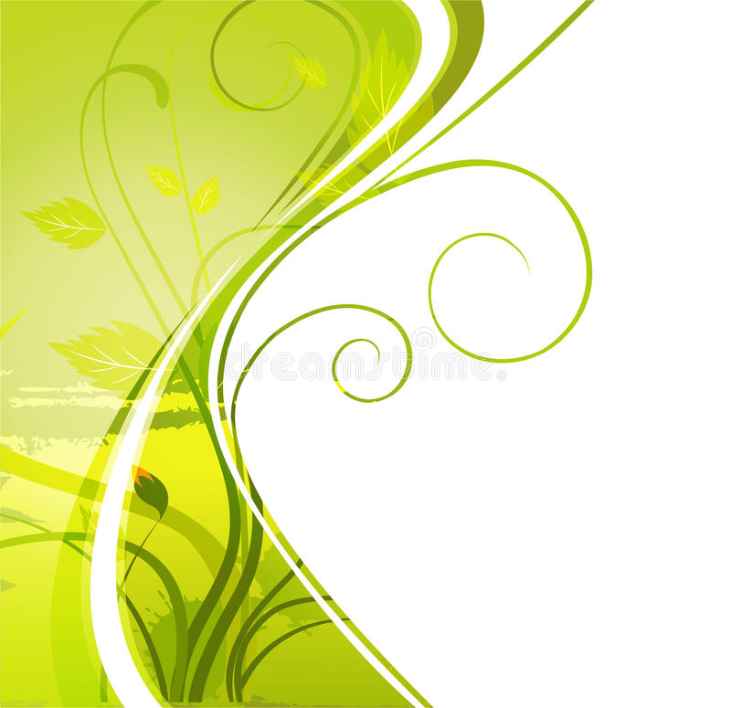 Download Abstract Floral Background Royalty Free Stock Images - Image: 25477589