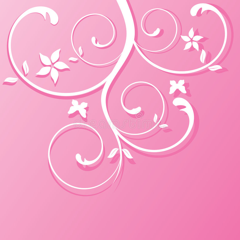 Download Abstract Floral Design Stock Photography - Image: 6897692